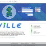 ViLLE – oppimisympäristö