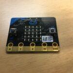Ohjelmoinnin perusteet ja keksintöjen tekeminen micro:bitin avulla