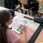 Perusopetuksen digitalisaatio kehittyy