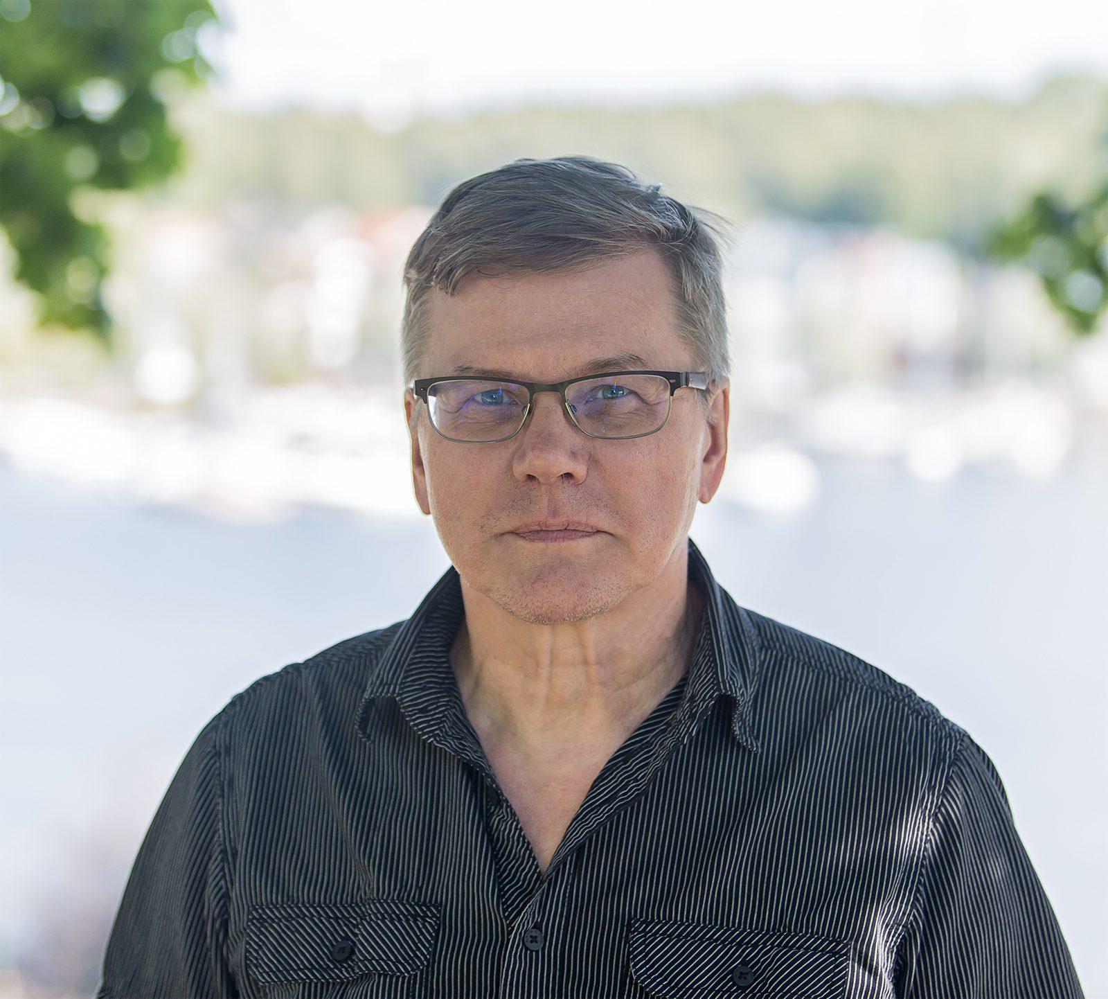 Timo Kainulainen