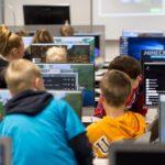 Pelipedagogiikka ja pelillinen oppimisprosessi